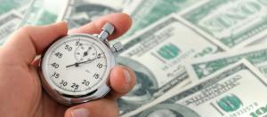 Kuidas saada kiiresti laenu?