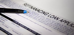 Laenude refinantseerimine